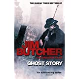 Ghost Story: The Dresden Files, Book Thirteen (The Dresden Files series 13)