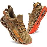 COKAFIL أحذية الجري الرياضية المشي بليد أحذية التنس أحذية الموضة الرياضية