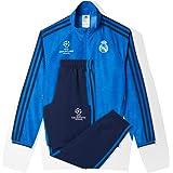 adidas Real Madrid CF EU PR SU Y - Chándal para niños