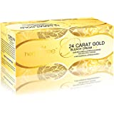 Herbal Tree 24 Carat Gold Bleach For Anti Ageing & Lustrous Glow (300 g)