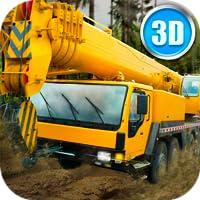 Offroad Construction Trucks