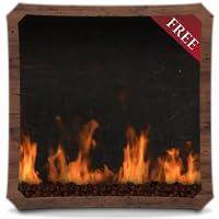 Decent Gas Fireplace HD - Free Wallpaper & Themes