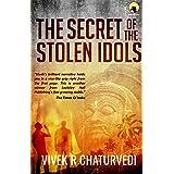 THE SECRET OF THE STOLEN IDOLS