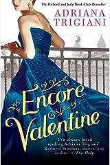Encore Valentine (Valentine Trilogy 2) Kindle Edition