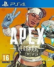 Apex Legends - The Lifeline Edition (PS4)