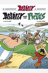 Asterix 35. Astérix chez les Pictes Gebundene Ausgabe