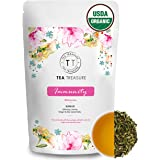 TeaTreasure - Immunity Booster Tea - 100 Gm - A Blend for Strengthening Immune System - Fights Cold and flu - Detox Tea
