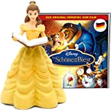 tonies- Disney Beauty and The Beast Live Action Figura auditiva, Multicolor (10000666)