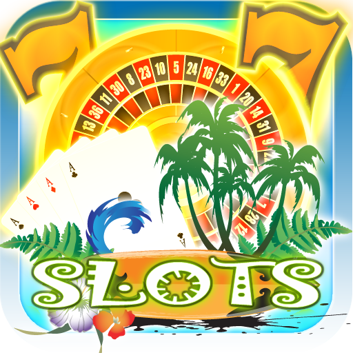 Vacation Island Slots Travel (Für Fire Kindle Skype)