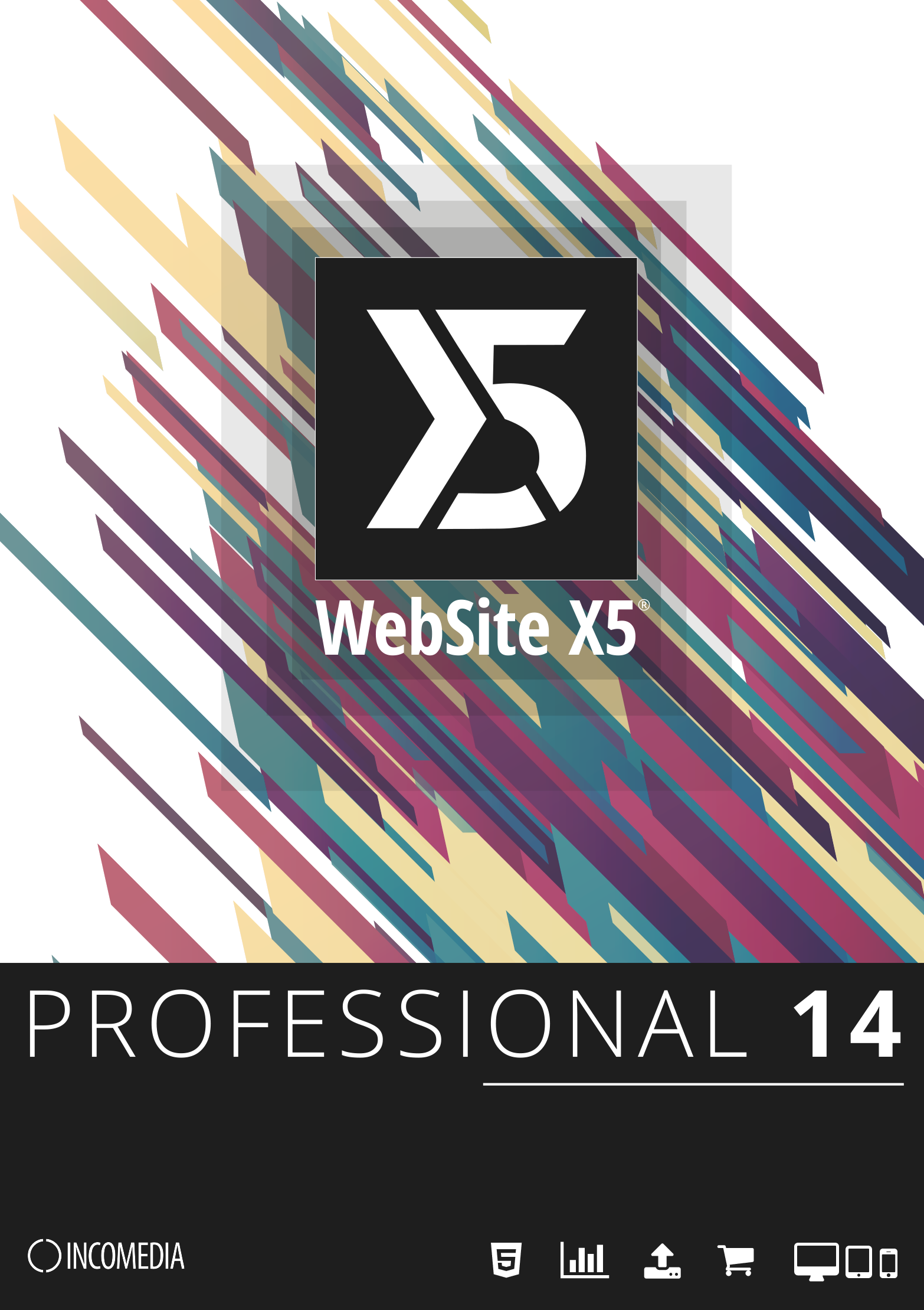 WebSite X5 Professional 14 [Download] [Download]