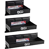 BGS 67150 | Magnetisk skaluppsättning | 150/210 / 310 mm | 3 st.