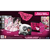 Catherine Full Body: Heart's Desire Premium Edition (PS4)