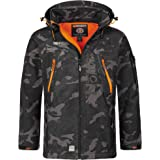 Geographical Norway Giacca Giubbotto Uomo Tangata Men Jacket Men