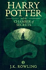 Harry Potter and the Chamber of Secrets (English Edition) Formato Kindle