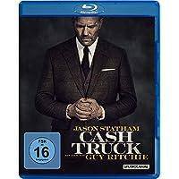 Cash Truck [Blu-ray]