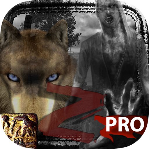 Zombie Fortress Trophy Pro (Kindle Tablet Edition)