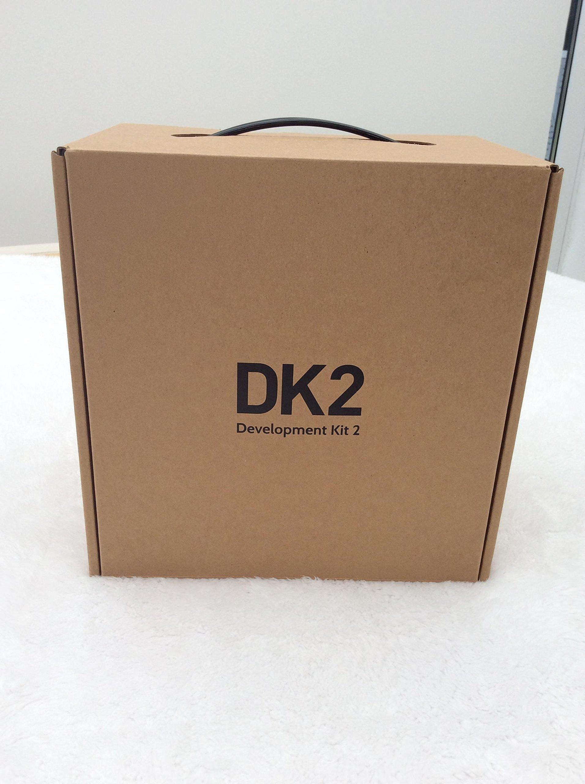 Oculus Rift DK2VR Headset, [Import UK]