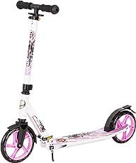 Star-Scooter Kickscooter Roller Kinderroller Tretroller 7 Jahre