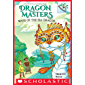 Wave of the Sea Dragon: A Branches Book (Dragon Masters #19) (English Edition)