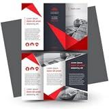 Brochures Office Templates