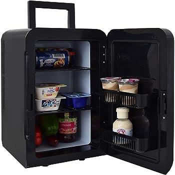 silvercrest 12v camping mini k hlschrank f auto lkw. Black Bedroom Furniture Sets. Home Design Ideas