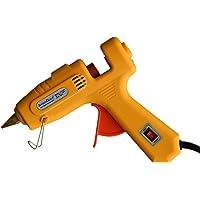ApTechDeals Glue Gun with FREE Hot Melt Glue Sticks (8 Pcs),60w and 100w 60w/100w watt dual wattage Hot Melt Glue Gun glue stick