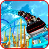 Roller Coaster Tour 3D - Fun réel VR