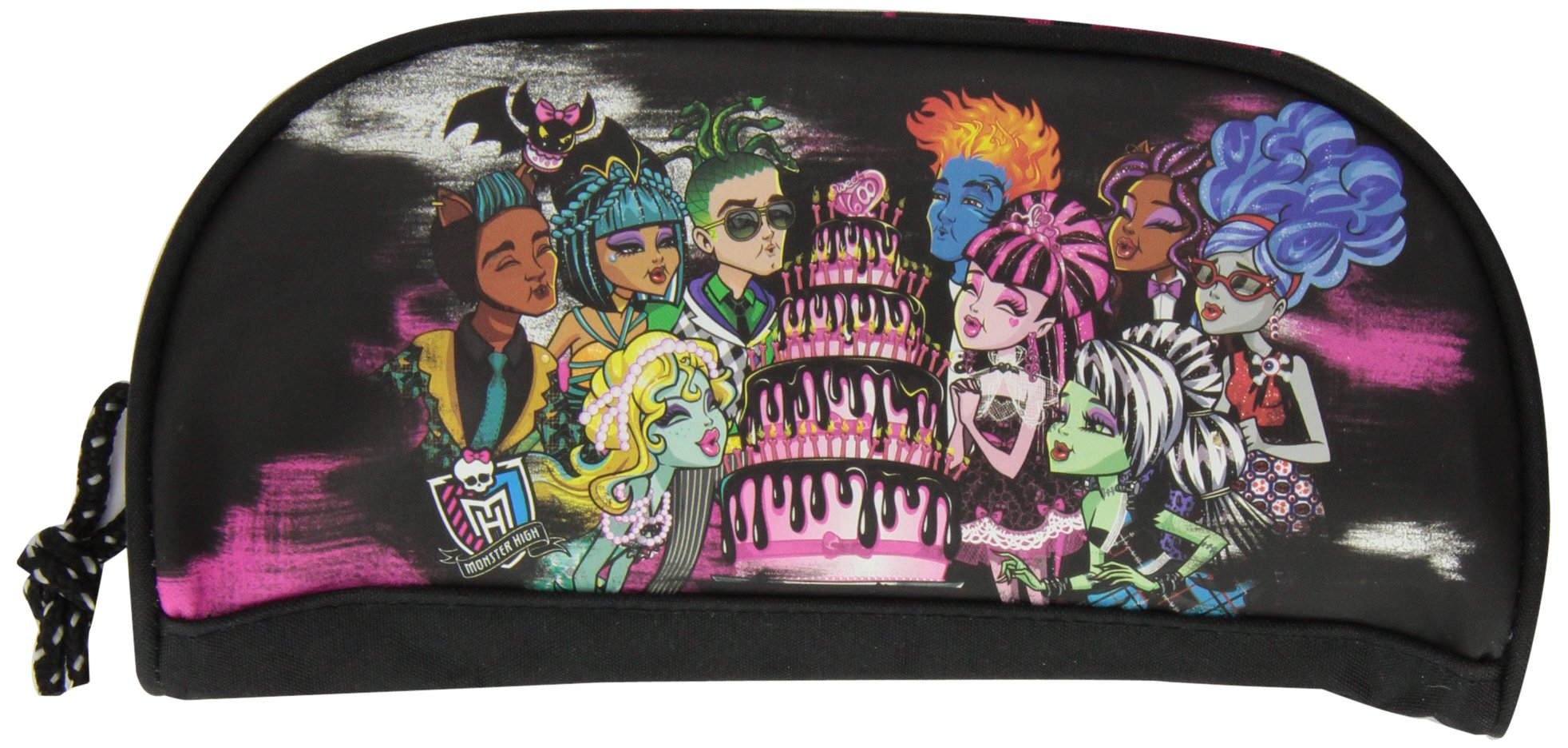 Monster High SAFTA – Portatodo Ovalado 23X9X5 76-1243283