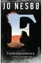 Der Fledermausmann: Harry Holes erster Fall (Ein Harry-Hole-Krimi 1) Kindle Ausgabe
