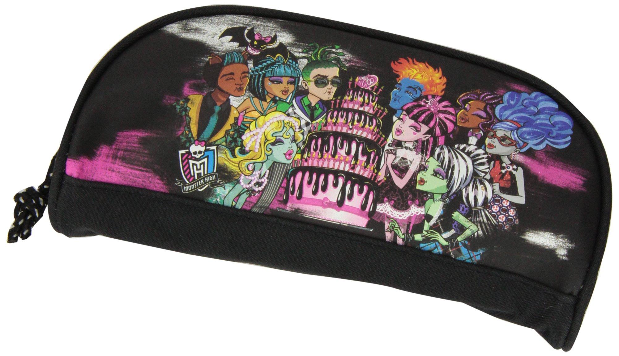 Monster High SAFTA – Portatodo Ovalado 23X9X5 76-1243283