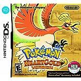 Nintendo Pokemon versione HeartGold (Nintendo DS) [Edizione: Regno Unito]