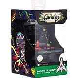 Galaga 6 Inch Collectible Retro Micro Player