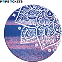 PopSockets: Support Pliable pour téléphones et tablettes - Pakwan Sunset Ocean