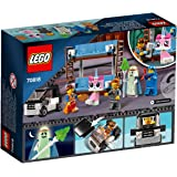 LEGO Movie 70818 - Doppeldecker Couch
