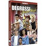 Degrassi Junior High : Les Années Collège - Saison 3