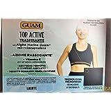 Guam Top Active Traspirante Con Alghe Marine Guam Microincapsulate Azione Rassodante + Vitamina E Antiossidante Taglia S-M 42