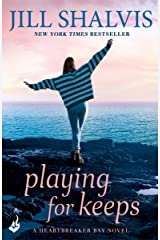 Playing For Keeps: Heartbreaker Bay Book 7 Kindle Edition