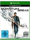 Quantum Break  [import allemand]