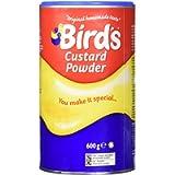 Bird's Crema pasticcera in polvere - 600 gr