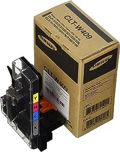 Waste Toner Container Yield 10000 B W 2500 Colour Compatible With Clp 310 315 Series Clx 3170 3175 Series Bürobedarf Schreibwaren