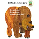 Brown Bear (Brown Bear and Friends)