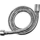 CORNAT TECBW3312 Metal Shower Hose 80 cm