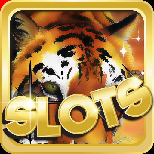 Free Video Bonus Slots : Tiger Edition - Free Slot Machine Game For Kindle Fire
