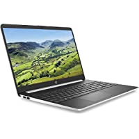 HP 15s-fq1003na 15.6 Inch Full HD IPS Laptop - (Silver) (Intel Core i5-1035G1, 8 GB, 512 GB SSD,…
