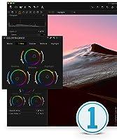 Capture One 11 Sony est votre opportunité unique d'obtenir toutes les fonctionnalités et la qualité d'image de Capture One 11, mais à un prix réduit et seulement compatible avec les appareils photo Sony. Capture One 11 Sony offre les mêmes fonctio...
