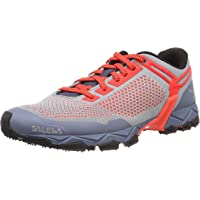 SALEWA WS Lite Train Knitted, Scarpe da Trail Running Donna