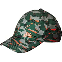NIKE Men's U NSW Arobill H86 Cap Mt Ft Tf Hat