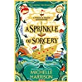 A Sprinkle of Sorcery (A Pinch of Magic Adventure)