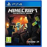 Minecraft (PS4)