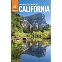 The Rough Guide to California (Travel Guide eBook) (Rough Guides) (English Edition)